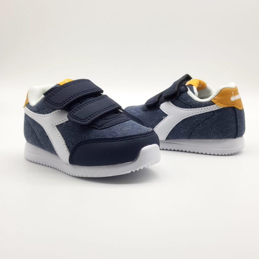 sneaker diadora bambino