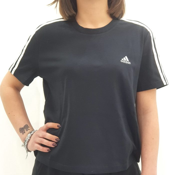 t-shirt adidas donna