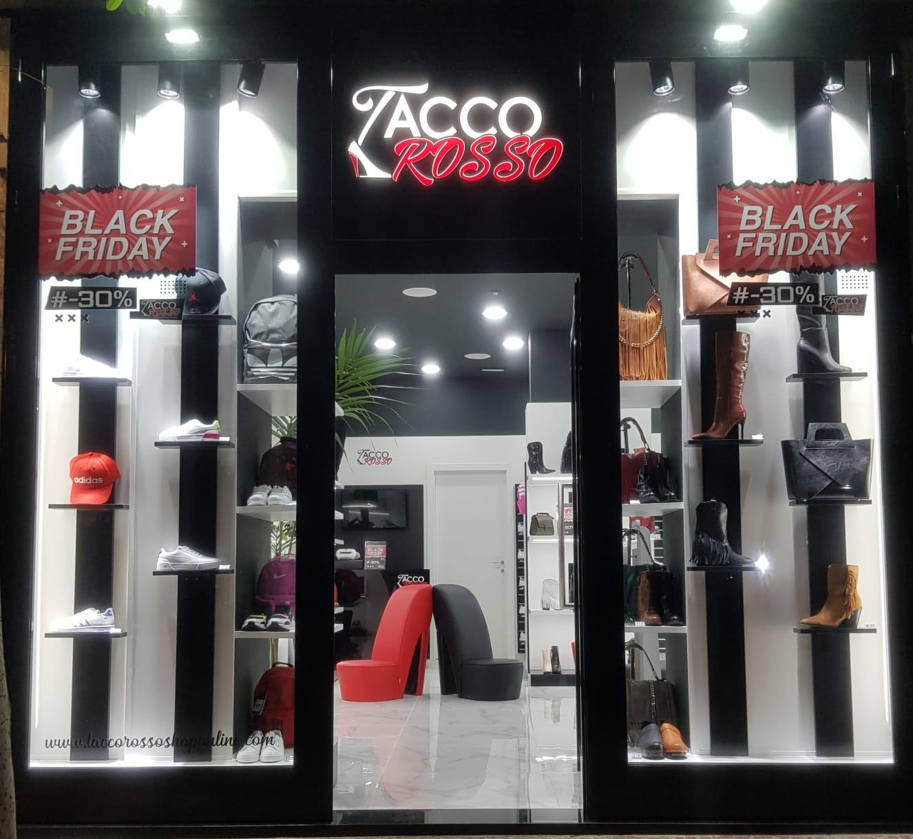 Tacco Rosso