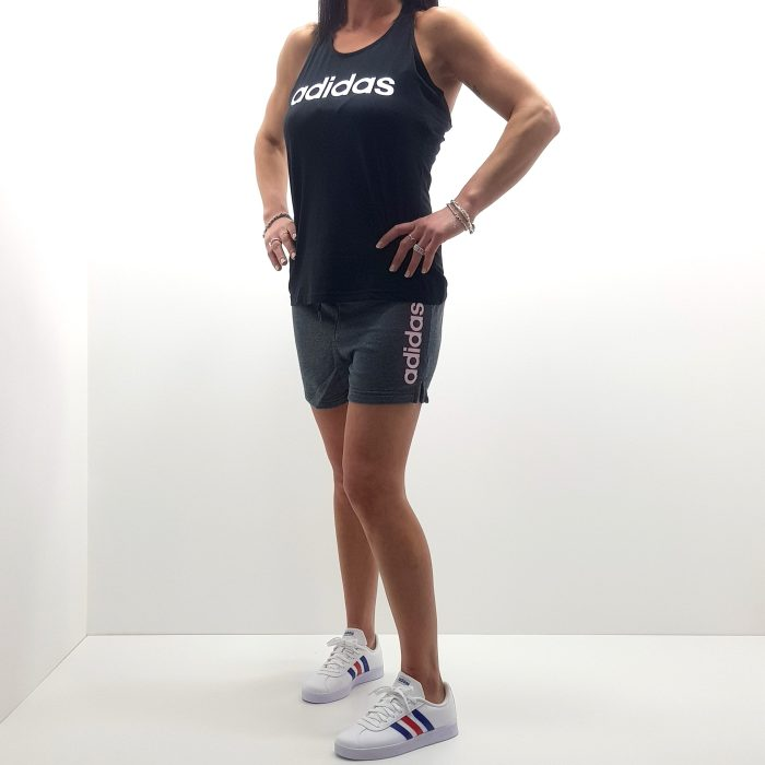 Outfit Adidas donna