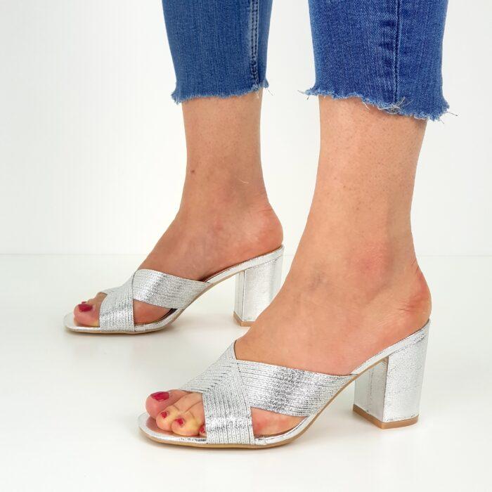 sandalo elegante