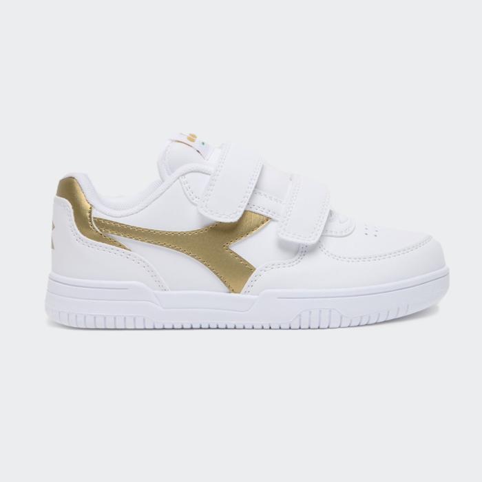 sneaker diadora da bambino