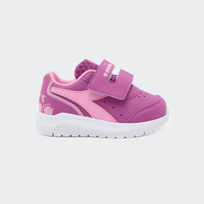 scarpe running bambina